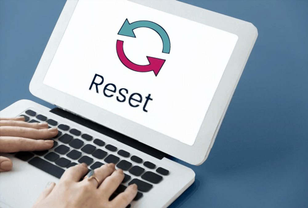 How To Reset Acer Laptop To Factory Setting Without Password